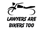 Lawyers Are Bikers Too