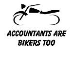 Accountants Are Bikers Too