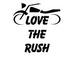 Love The Rush