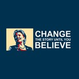 I Believe Change Hope