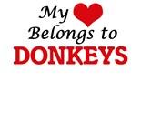 Dominic Donkey