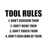 Workmans Tools