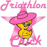 Ladies Triathlon