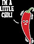 I'm a little chili