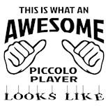 Piccolo Player