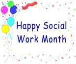 2012 Social Work Month