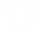 Plants can eat the sun