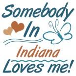Orange Indiana