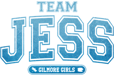 Team Jess - Gilmore Girls