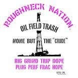 Oilfield Trash
