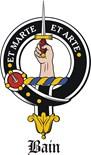 Clan Bain