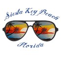 Siesta key Patches
