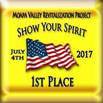MVRP Awards 2017