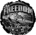 Littoral combat ships Freedom