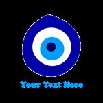 Evil Eye Magic Personalized