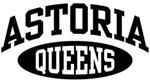 Astoria Queens  t-shirts