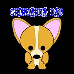 Chihuahua Dog Dad