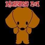 Dachshund Dog Mom