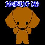 Dachshund Dog Dad