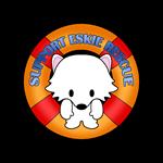 Support American Eskimo Dog Eskie Rescue