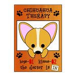 Chihuahua Therapy