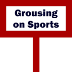 Sports Grousing Section