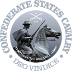Gray Rider Cavalry