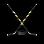 Ice Hockey Personalized