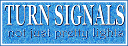 Turn Signals (bumper ) Gifts