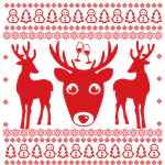 Christmas Red Deer Gifts