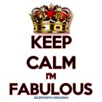 Calm Fabulous