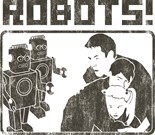 Sci Fi Robots
