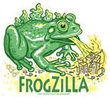 Froggy Art