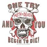 Meth Kills