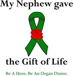 Support Organ Tissue Donation Awareness