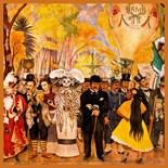 Mexico Art
