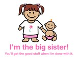 Big I'm Sister