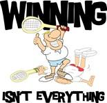 Funny Tennis