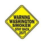 Washington State Smokers