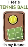 Tennis Child