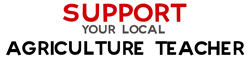 Support:  AGRICULTURE TEACHER