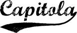 Capitola Design