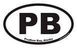 Prudhoe Bay Alaska