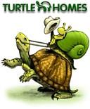 Turtle Homes