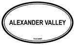 Alexander Valley City