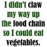 Antivegetarian