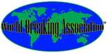 World Speed Brick Breaking Association
