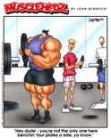 Bodybuilding Stuff