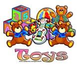 Totes Teddy Bear Bears