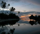 French Polynesia Island